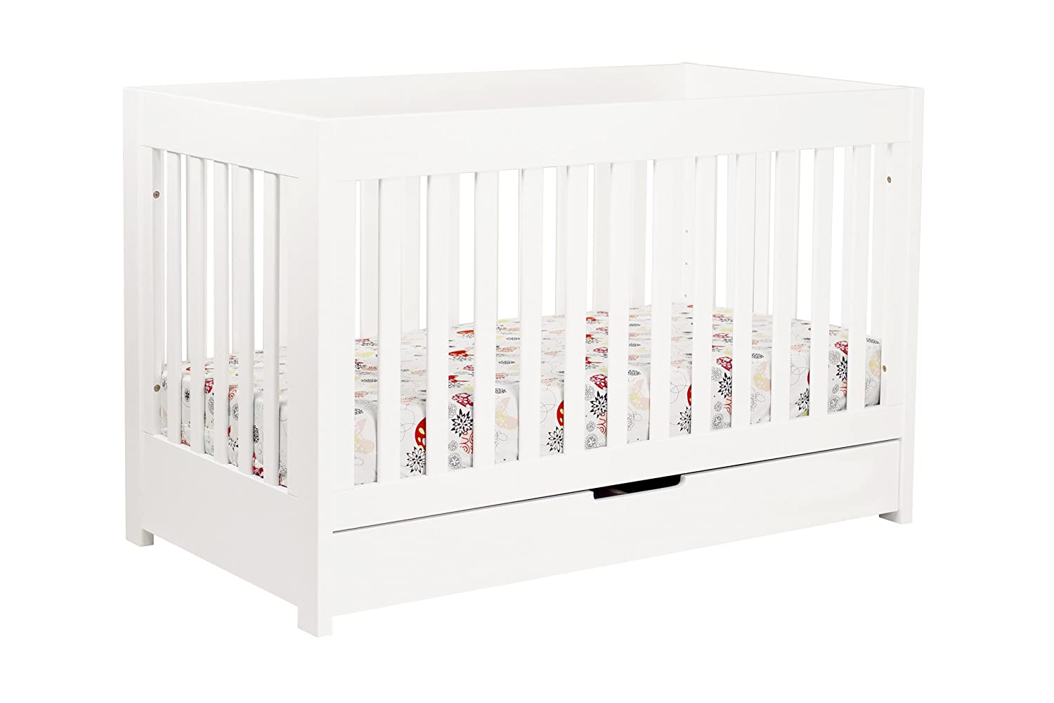 Non Toxic Baby Furniture And Nursery Essentials The