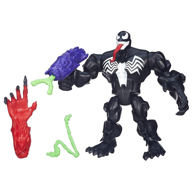 Marvel Super Hero Mashers - Figura de Venom: Amazon.es: Juguetes y juegos