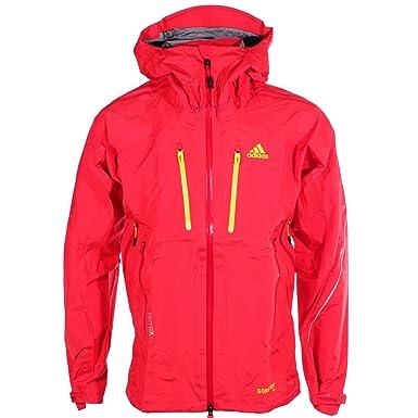 Pour Shell Tex Feather Terrex Gore Veste Adidas Homme Pro Manteau Tgaq0x