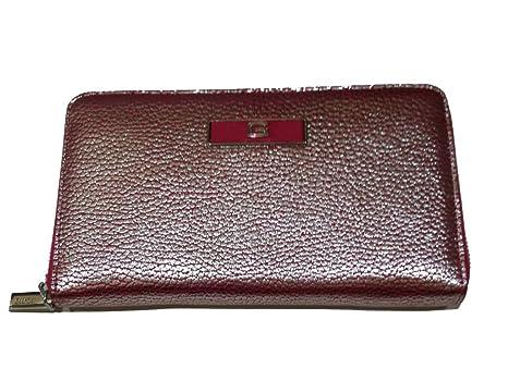 design senza tempo 971b6 91acb Giudi portafoglio donna con portamonete pelle made in italy ...