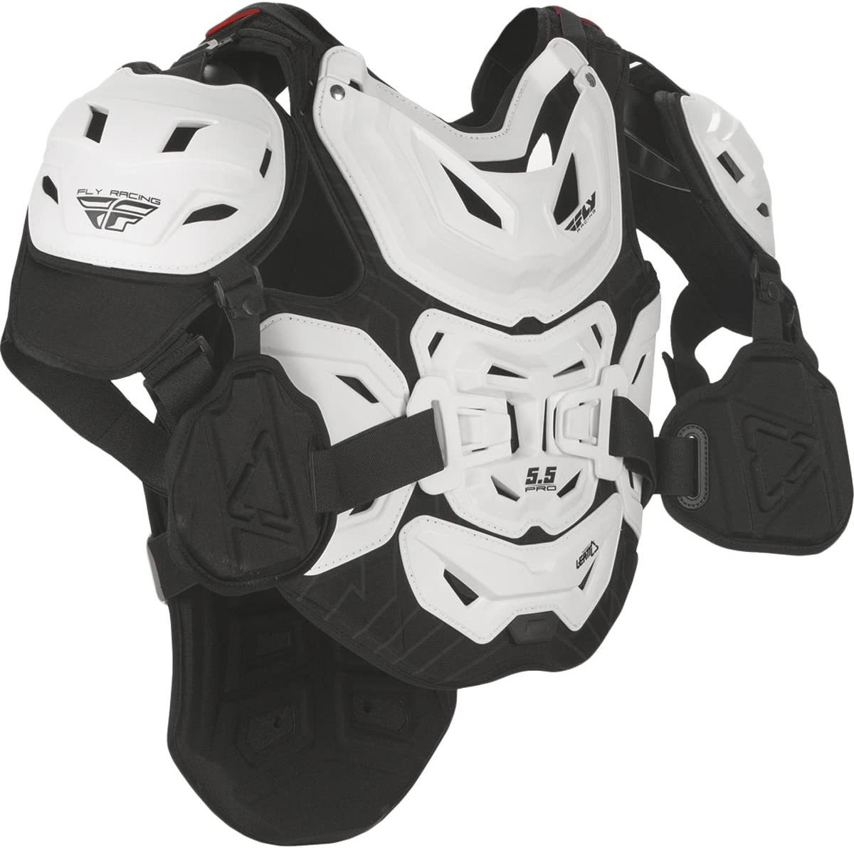 Leatt Adult 5.5 Pro Chest Protector MX Offroad Dirtbike ATV