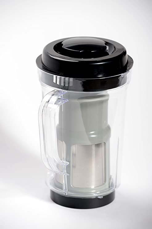 Amazon.com: Licuadora batidora de vaso para Magic Bullet ...