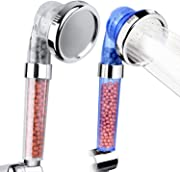 Un insolito soffione per doccia dalle caratteristiche speciali ed esteticamente gradevole.
