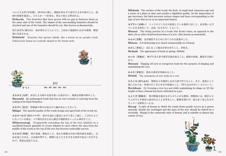Bonsai: Reprint Edition (Japanese Edition)