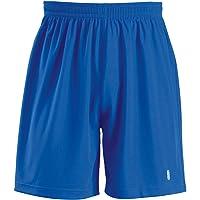 SOLS- Pantalones Cortos de fútbol San Siro 2 para niños