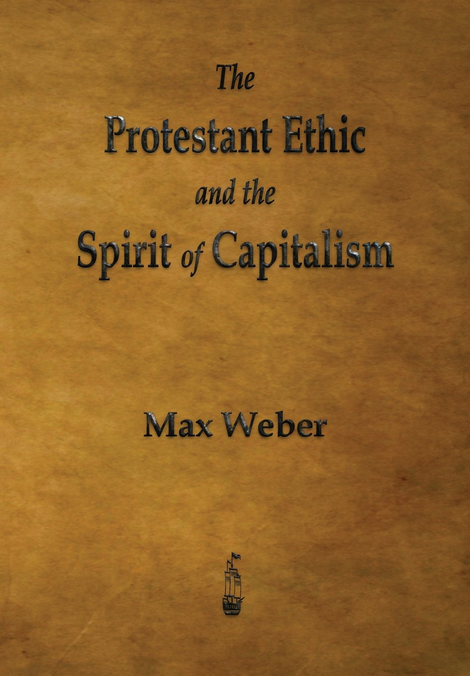 the protestant ethic and the spirit of capitalism max weber the protestant ethic and the spirit of capitalism max weber 9781603866040 com books