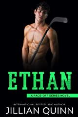 Ethan (Face-Off Series Book 5) Kindle Edition
