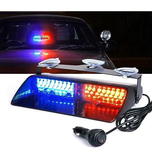 Police Light Amazon Com