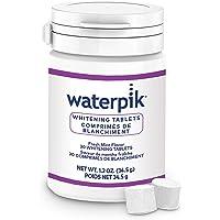 Waterpik Whitening Water Flosser Refill Tablets - Only for Use with Waterpik Whitening Flosser - 30 Count