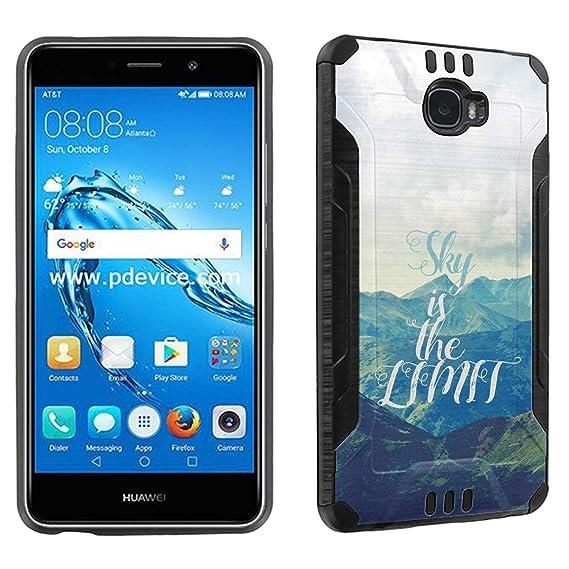 reputable site 6e4c0 035c9 Amazon.com: Huawei Ascend XT2 (H1711) Phone Cover Case by ...