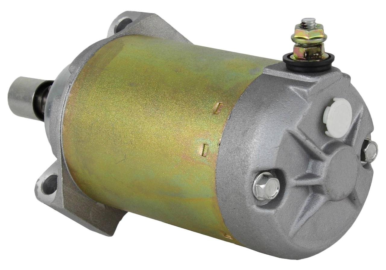 Amazon.com: NEW 12V CCW PMDD STARTER MOTOR FITS KAWASAKI SMALL ENGINE 21163-2148 211632148: Automotive