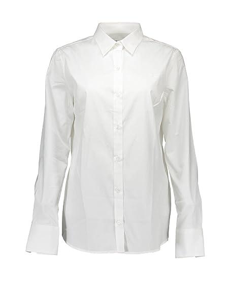 Blanco Camisa Ropa Accesorios es Xl Perry Fred Amazon Mujer Y 4tRa5q