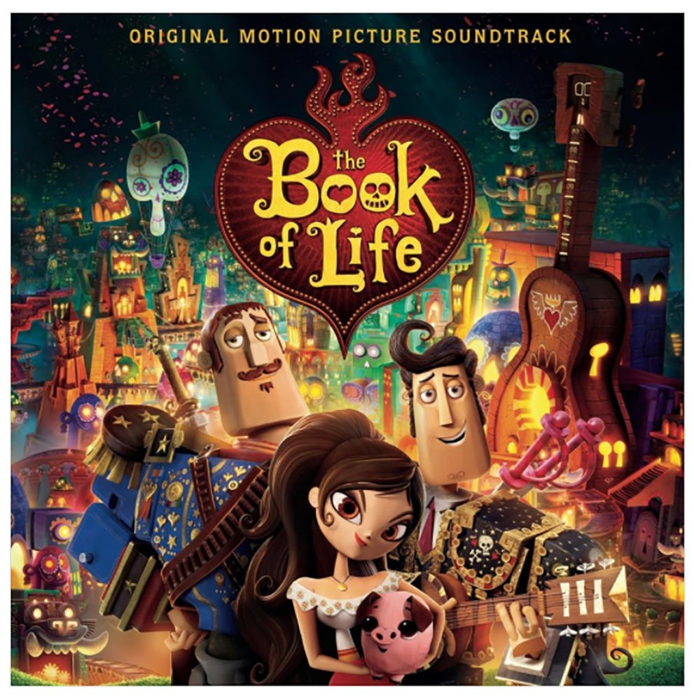 Book Of Life I Will Wait For You Song
