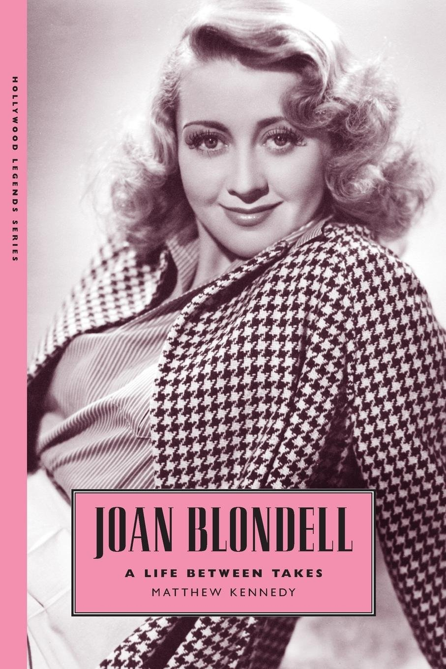 Watch Joan Blondell video