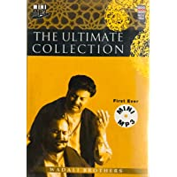 The Ultimate Collection - Wadali Brothers [Mini Mp3]