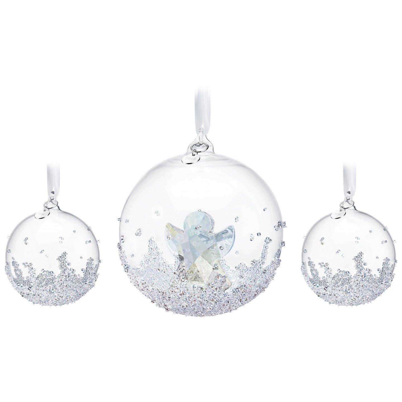 Swarovski Weihnachtskugel Set 2015 Christmas Ball Ball Ball Ornament Set 2015 5136414 5327c8