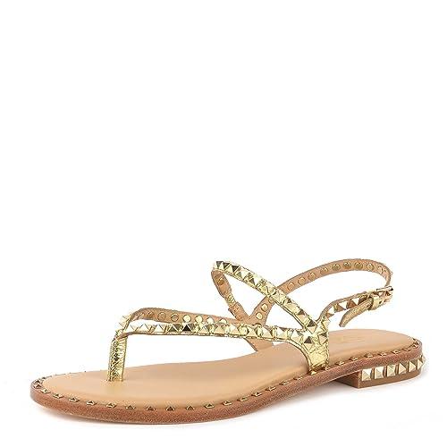itE Peps Sandali Borse Footwear Oro DonnaAmazon Scarpe Ash ULMpGjqVzS