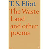 The Waste Land and Other Poems (Faber Poetry)