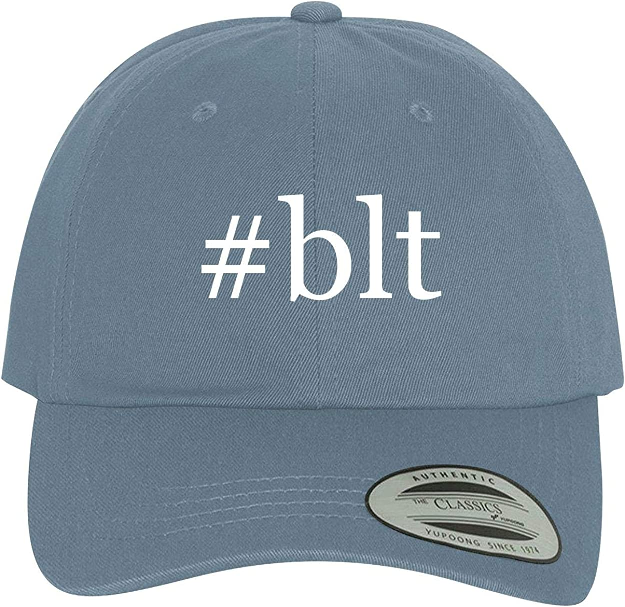 BH Cool Designs #BLT Comfortable Dad Hat Baseball Cap