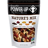 Power Up Trail Mix, Nature's Mix Trail Mix, Non-GMO, Vegan, Gluten Free, No Artificial Ingredients, Gourmet Nut, 14…