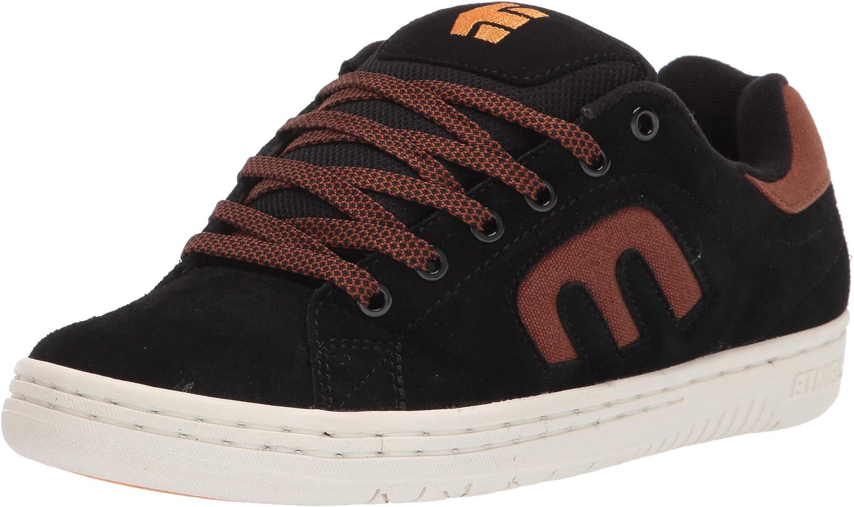 Etnies Mens Skateboarding Shoes 4.5 us