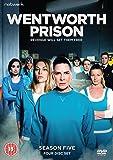 Wentworth Prison: Season Five [Regions 2,4]