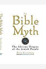 The Bible Myth Paperback
