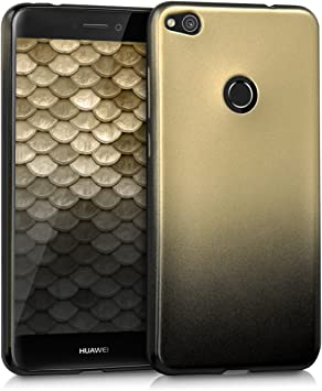 kwmobile Funda Compatible con Huawei P8 Lite (2017): Amazon.es ...