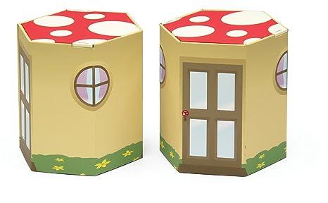 Krooom k sgabelli per bambini set da amazon giochi e