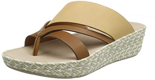Abstract Ouvert Fitflop Nora Toe PostSandales Bout Strap Femme qLpzMVGSU