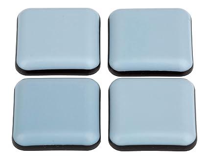 Feltrini pezzi teflon autoadesivo mm con rivestimento