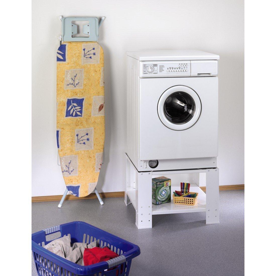 Xavax 00111078 Base universale con vano inferiore per lavatrice e ...