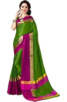 Saree(Ruchika Fashion Saree For Women Party Wear Half Multi Colour Printed Sarees Offer Designer Below 500 Rupees Latest Design Under 300 Combo Art Silk New Collection 2017 In Latest With Designer Blouse Beautiful For Women Party Wear Sadi Offer Sarees Collection Kanchipuram Bollywood Bhagalpuri Embroidered Free Size Georgette Sari Mirror Work Marriage Wear Replica Sarees Wedding Casual Design With Blouse Material