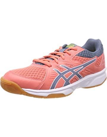 promo code e2b9b 3e0c4 ASICS Women s Upcourt 3 Squash Shoes