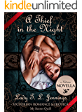 A Thief in the Night ~ A Gay Victorian Romance and Erotic Novella