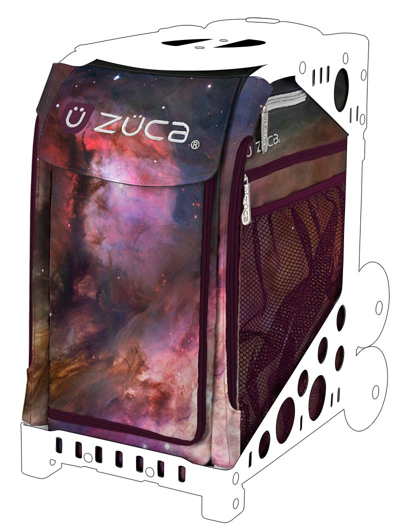 Zuca Galaxy Nebula Sport Insert Bag (Bag Only) by ZUCA