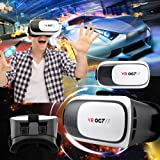OCT17 3D Glasses VR Virtual Reality Headset Game
