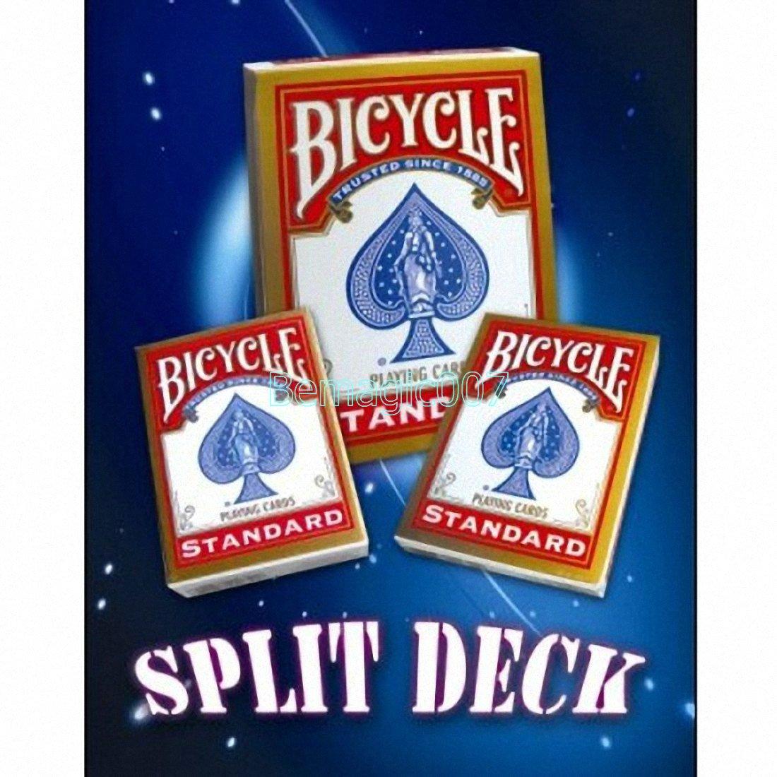 店舗良い スプリットデッキ Split Deck -- Deck ステージマジック B06W9FG2RB B06W9FG2RB, コトオカマチ:3a7b8244 --- arianechie.dominiotemporario.com