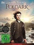 Poldark - Staffel 1 [Alemania] [DVD]