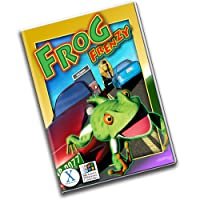 Frog Fury [Download]