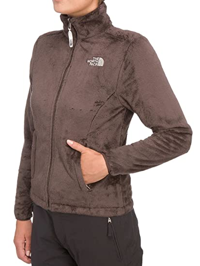 c9d817c861d Amazon.com  The North Face Osito Jacket - Women s Bittersweet Brown ...