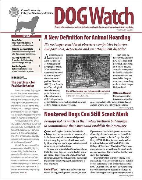 DogWatch: Amazon com: Magazines