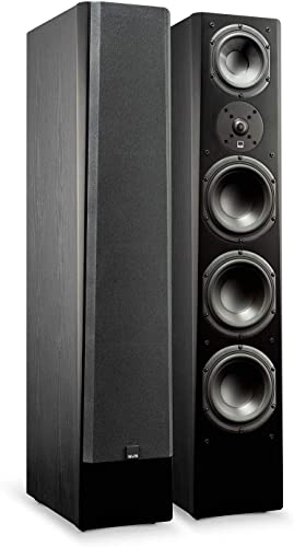 SVS Prime Pinnacle – 3-Way Tower Speaker