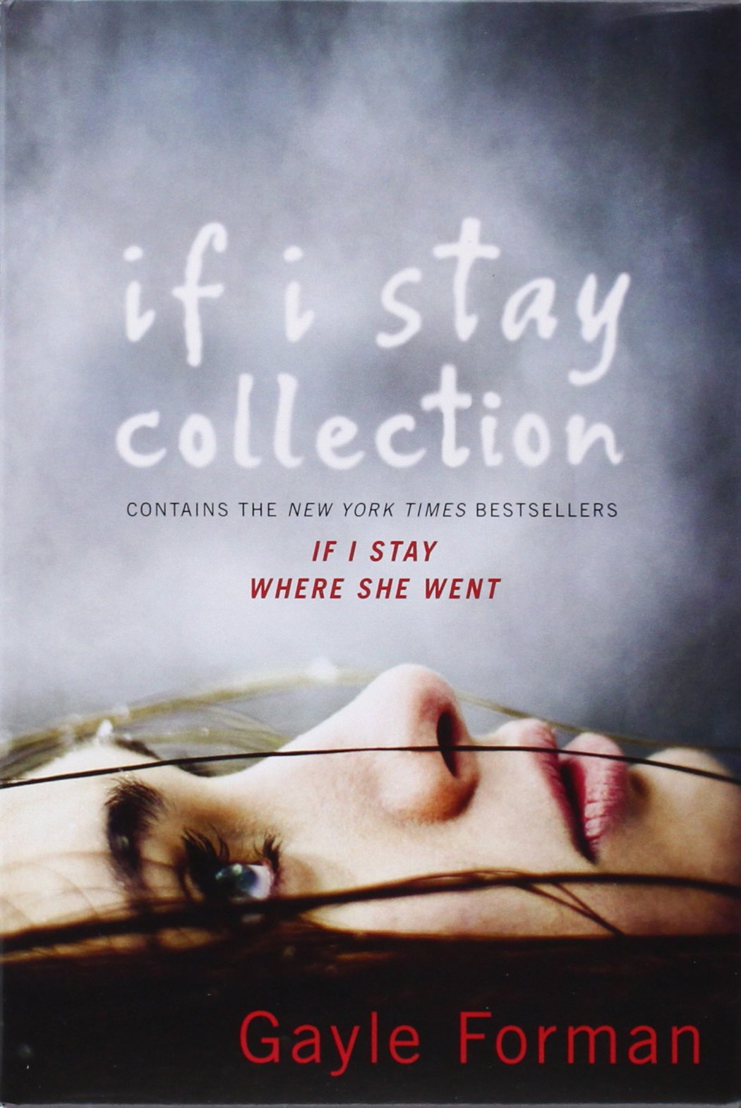 If Stay Collection Gayle Forman product image