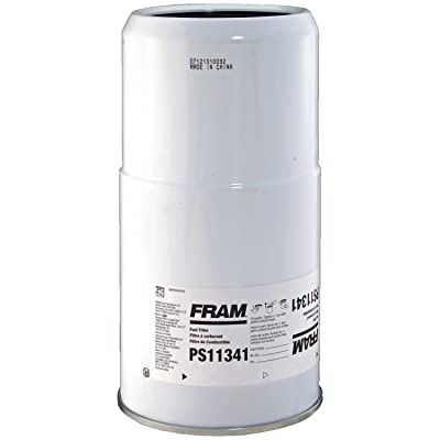 FRAM PS11341 HD Fuel Filter: Automotive