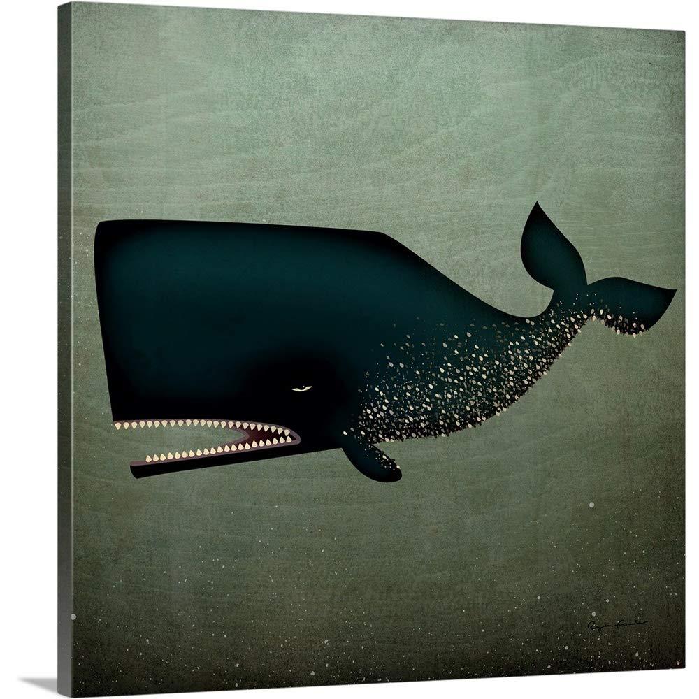 Ryan Fowlerギャラリー‐ Barnacle Whale 35
