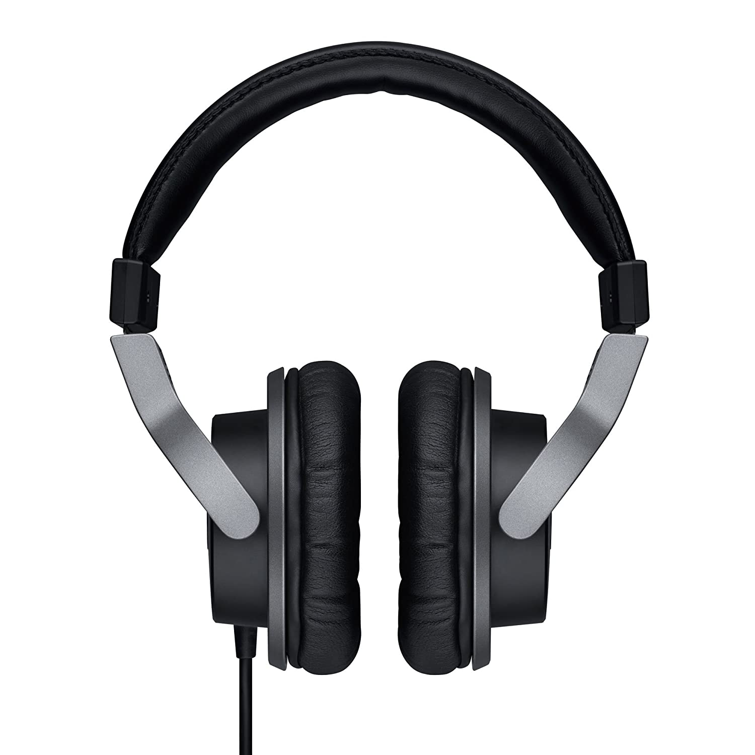 yamaha hph mt7 monitor headphones black musical