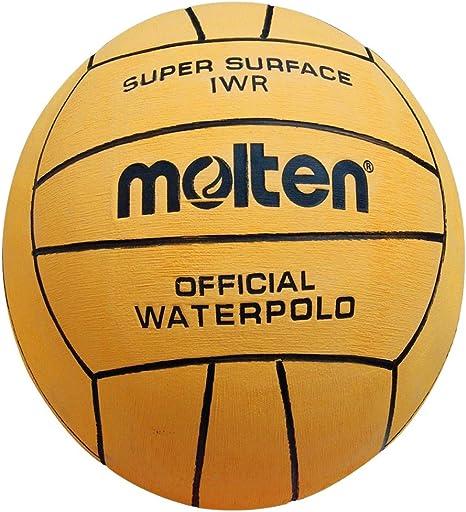 MOLTEN V5M5000 - Balón de Voleibol para Exterior, Color Amarillo ...