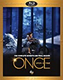 ONCE UPON A TIME: THE COMPLETE SEVENTH SEASON (HOME VIDEO RELEASE) [Blu-ray]