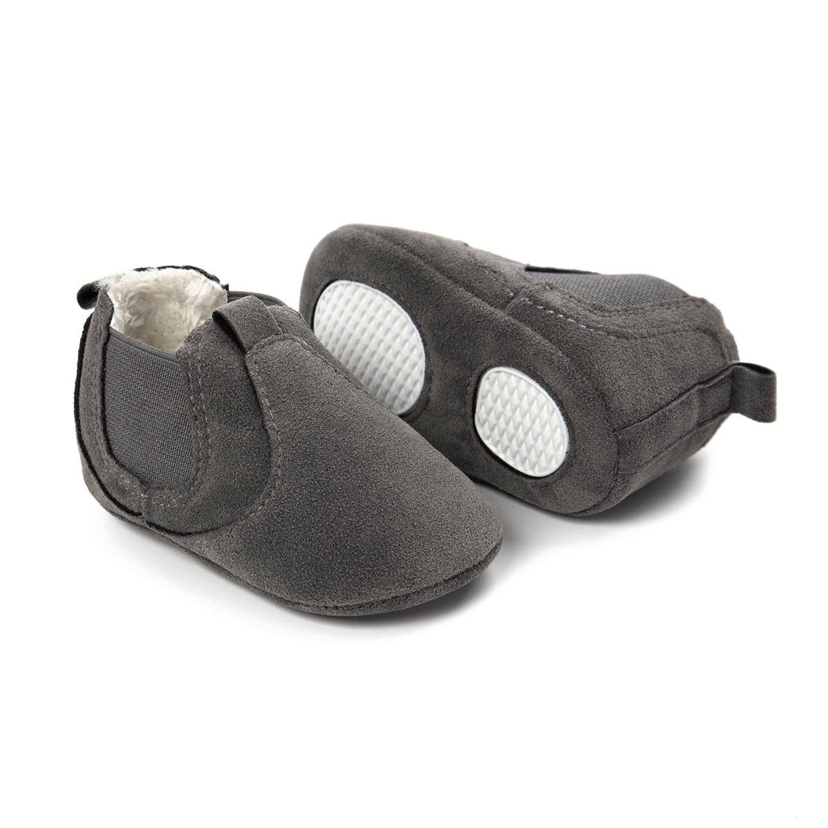 Amazon.com: mjun® Bebé/niños pequeños zapatos de bebé ...